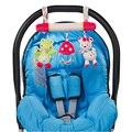 2016 0 M + pelúcia Brinquedos Do Chocalho Do Bebê móvel Cama Berço carrinho de bebê Carrinho De Criança Do Carro eductional Brinquedo juguetes bebes brinquedos jouet oyuncak peluche