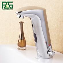free shipping automatic sensor faucet jsd8901