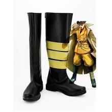 Anime Overlord pandory aktor Cosplay buty buty dla Halloween boże narodzenie karnawał dla mężczyzn kobiety