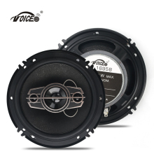 6 Inch Car Speaker Paired Automobile Automotive Auto Coaxial Loudspeaker with Bass Tweeter Audio Music 16cm Speaker for Car