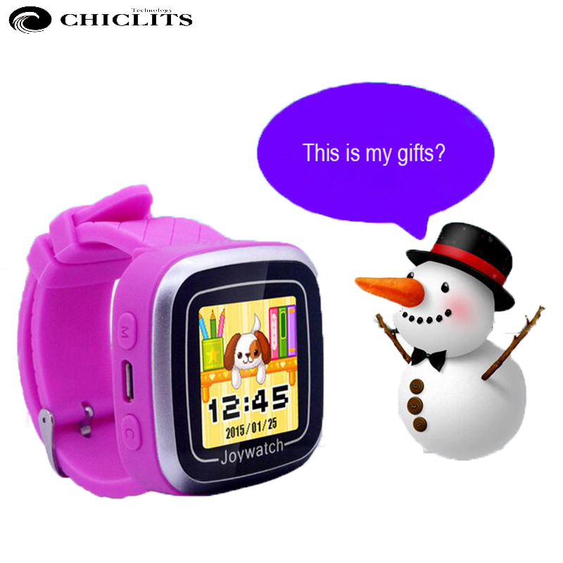 Chiclits Baby Smartwatch 1.5 Game Watches Smart Wearable Devices Kids Watches Fitness Tracker Sleep Monitor for Child Gifts