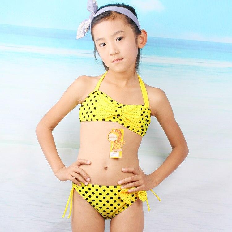 Girl Bikini Swimwear Nude