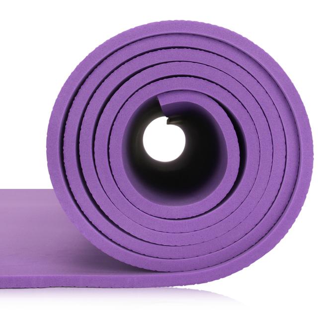 Yoga Mat 6MM Thick Non slip