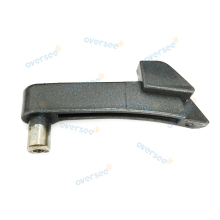 OVERSEE Outboard Lever,Clamp 66T-42815-01-4D For Yamaha replace Outboard Engine