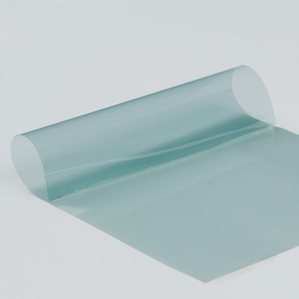 50см х 30м УФ-защитная пленка,стекла автомобиля пленкой,защита окна солнечной фильм с высокого отвода тепла Nano керамическая пленка