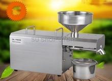 Многофункциональное масло пресс машина для заводской цены масло пресс машина инструмент/1500 Вт масло expeller для продажи