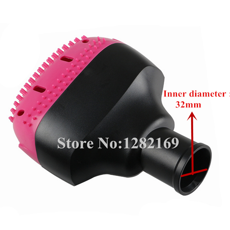 Wholesale ! Vacuum cleaner pet Acarus killing pet hair brush helps you fast clean your pet for dog Teddy cat