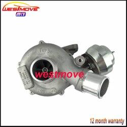 RHF4 turbosprężarki 1515A170 1515A220 1515A222 VT16 turbo dla Mitsubishi L200 Triton 2.5TD 2.5L silnika: 4D56 2007-