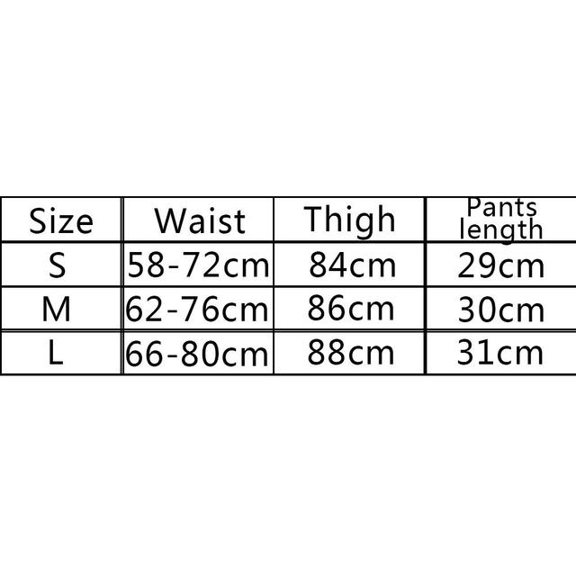Girl's Summer Solid Cotton Sports Shorts