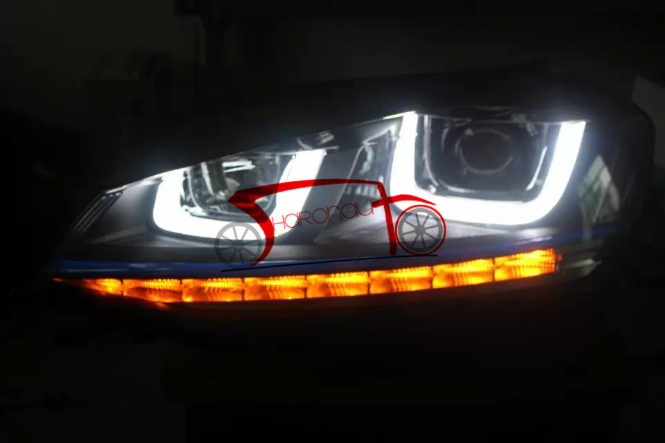 buy wholesale vw gti headlight  china vw gti headlight wholesalers