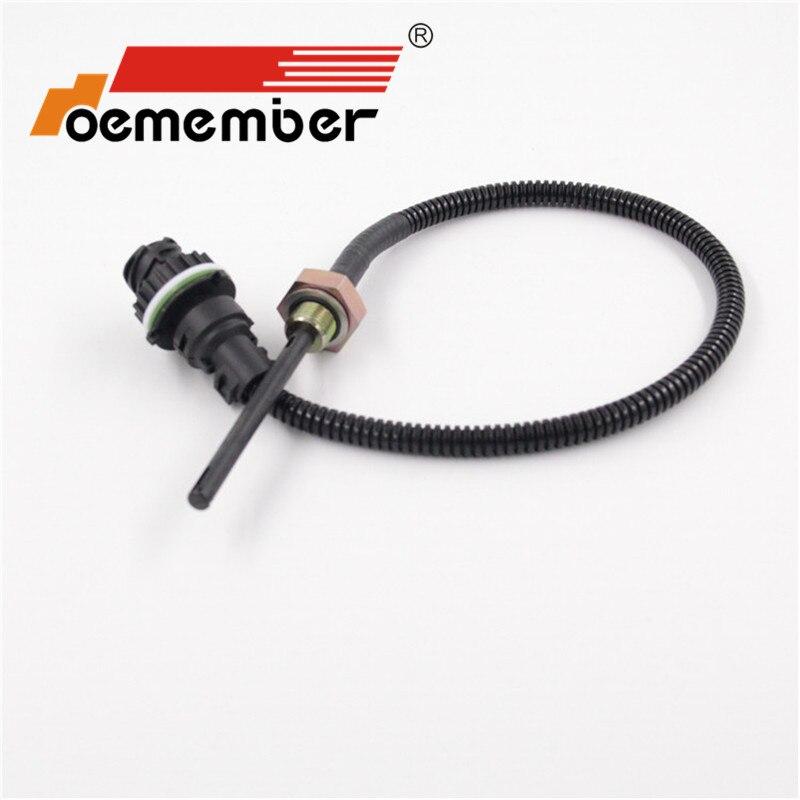 Capteur de niveau d'huile moteur 1 PC 5010477145 pour Scania