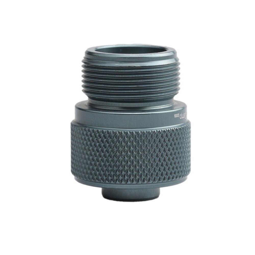 3,3 cm Adapter CGA600 zu 7/16
