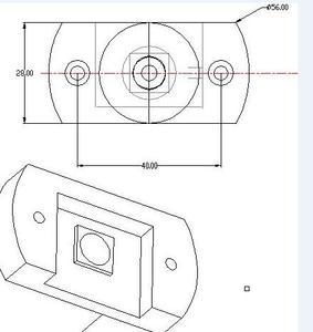 Image 2 - Camera Nội Soi Đèn Led Ống Kính Và Nối, Thích Hợp Cho Phlatlight LED Cbt90 Cbt140
