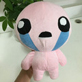30CM The Binding of Isaac Rebirth Game Character Isaac Plush Doll Stuffed Toys For Boy's Gift