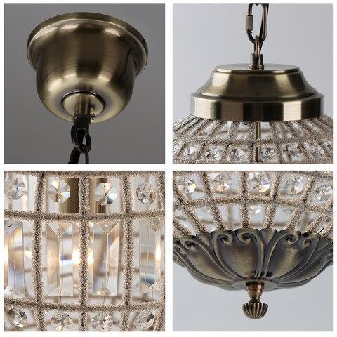 led lustres de cristal moderna do candelabro