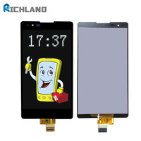 High Quality For LG X Power K220 K220ds K220dsK LCD Display Screen Touch Screen Digitizer Assembly
