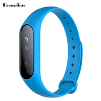 BOUNABAY Smart Bluetooth Bracelet Watch For Women Original Touch Watches Android Ios Phone Ladies Waterproof Clocks