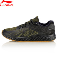 Li Ning Men LN Cloud IV Flame Running Shoes Comfort LiNing Sports Shoes Light Weight Cushion