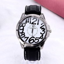 New Unisex Fashion Casual Watches Sports Watch Hot Sale Silicone Brife Wristwatch Round Dial Men Watch reloj hombre relogio saat