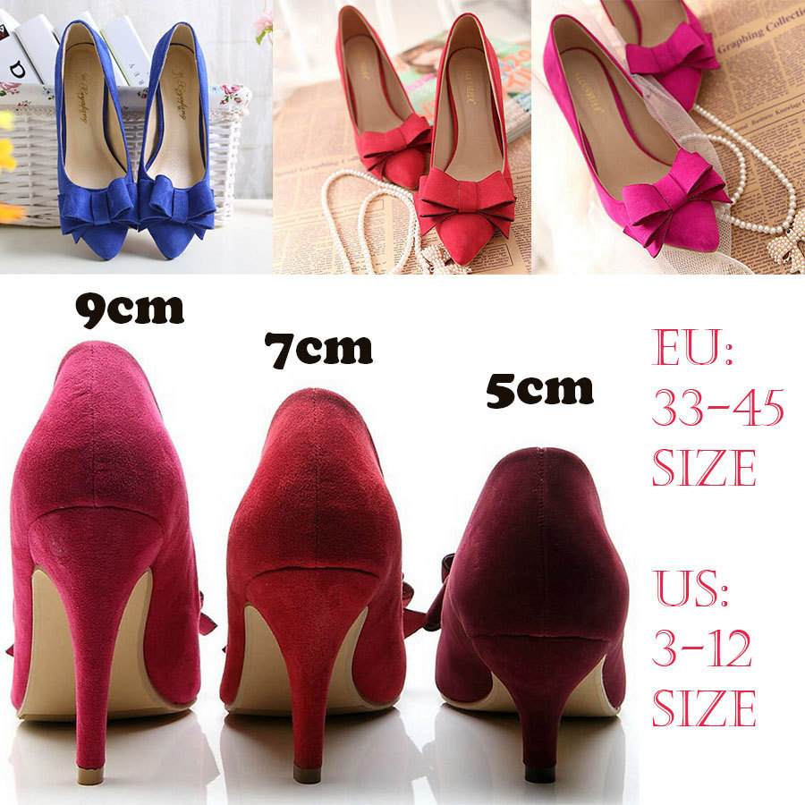shoes with small heels Picture - More Detailed Picture about ...