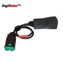 Lexia 3 PP2000 Lexia3 V48 V25 Diagnostic Tool Lexia-3 Auto Code Reader Scanner lexia 3 for Citroen for Peugeot Diagbox V7.83