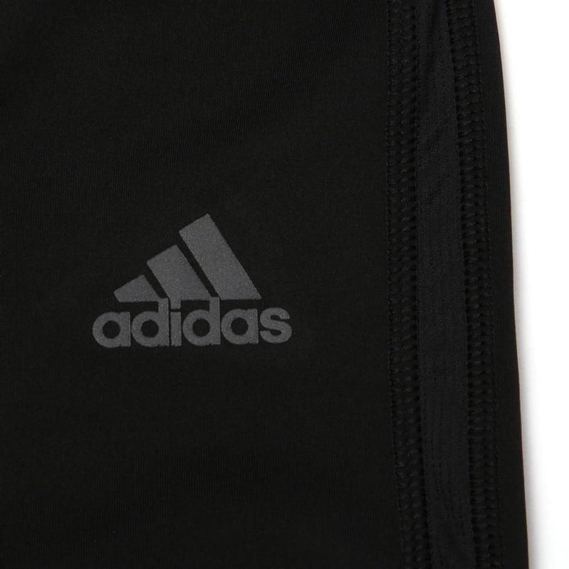 Original New Arrival Adidas RS LNG TIGHT Men's Tight Pants Sportswear - 4