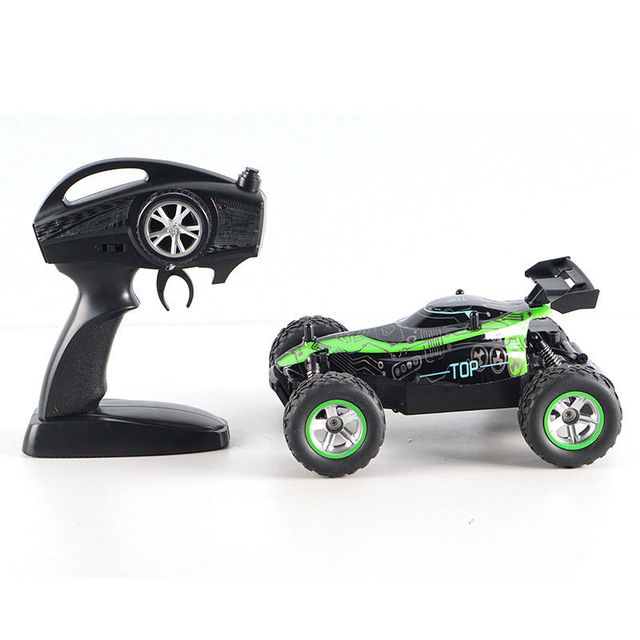 K24-3 RC Car High Speed Vehicle 2.4Ghz 1:24 Drift Car Electric Remote Control Racing Cars RC Toys Cartoon Truck for Kids Boys
