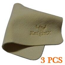 KnightX 3 шт. очиститель кожи оленя чистая ткань стекло es фильтр объектива камеры UV CPL звезда смолы линзы стекло для nikon canon d5500