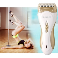 Electric Hair Remover Epilator Charging Hair Shaver Clipper Hair Removal Product For Legs Arms Bikini Line