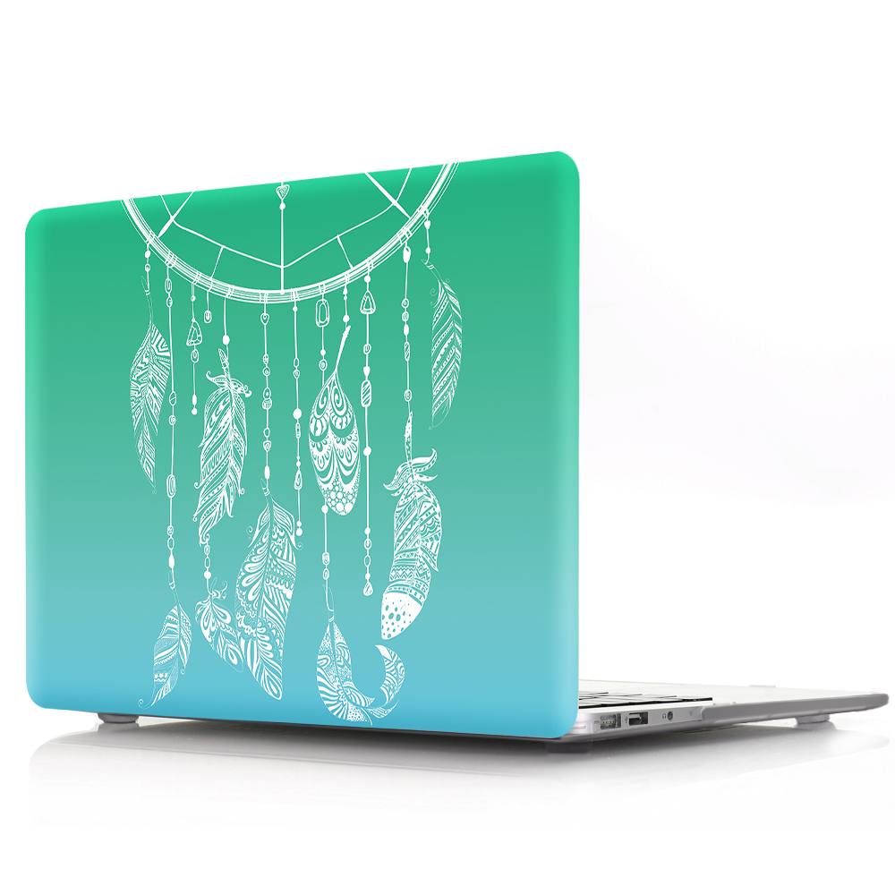 Brain Painting Case for MacBook 170