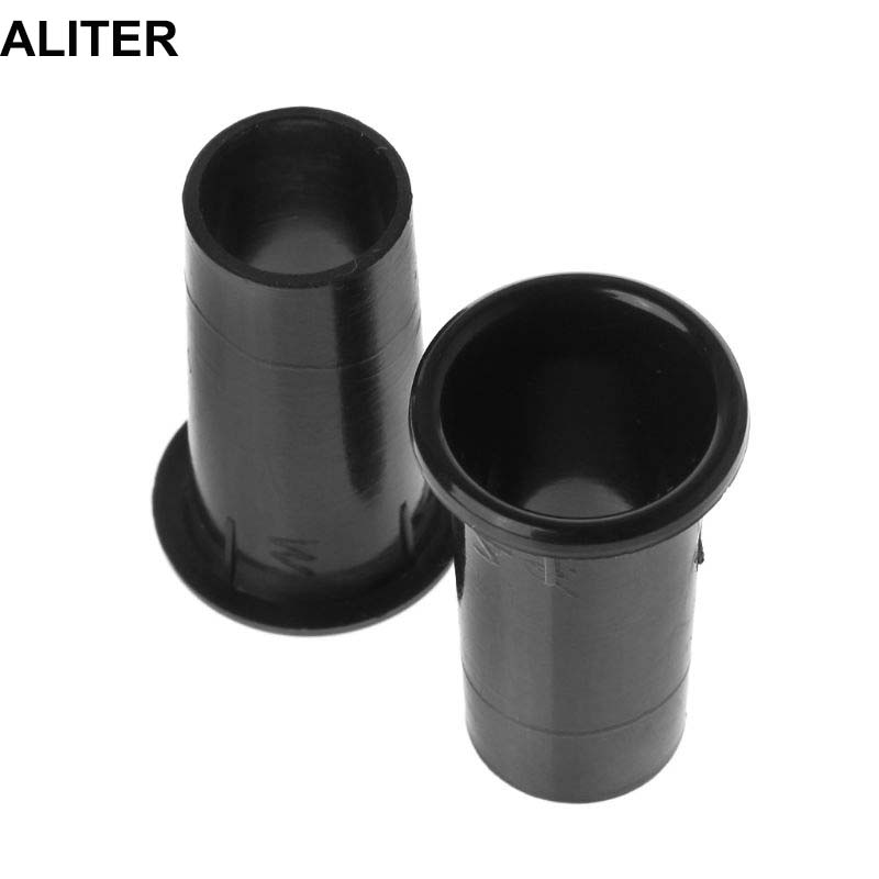 2PCS Speaker Port Tube Bass Reflex Vent Ventilation Connector 2-3