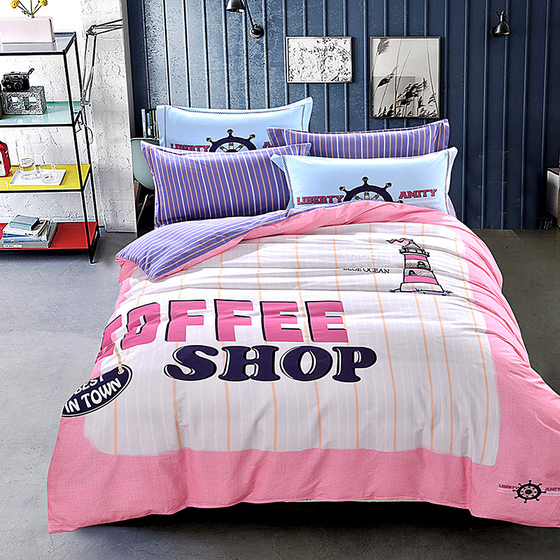 If you want to change the mood, change the color and style of the room you can go to our website to pick a set of your favorite duvet covers. Use the filter to find out your favorite duvet covers! You can according to color, style, material, size to find the most satisfactory duvet covers. In order.