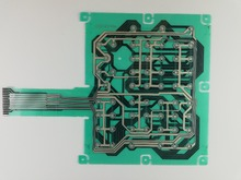 A02B-0281-C125 Machine Operation Panel Keypad Membrane for FANUC CNC Repair,Free shipping