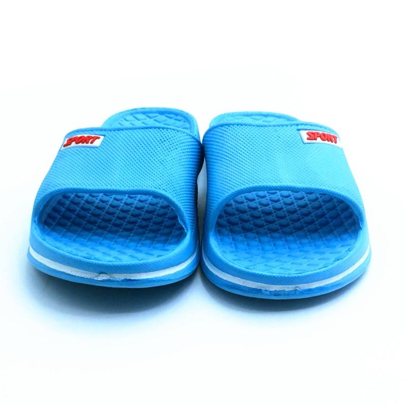 Mujeres Flip Flop Summer Beach cómodas zapatillas de masaje Mujeres - Zapatos de mujer - foto 5