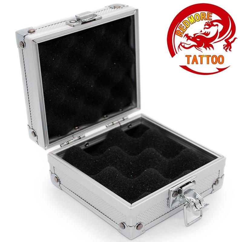 Small Tattoo Machine: Professional Tattoo Machine Gun Box For Tattoo Machines