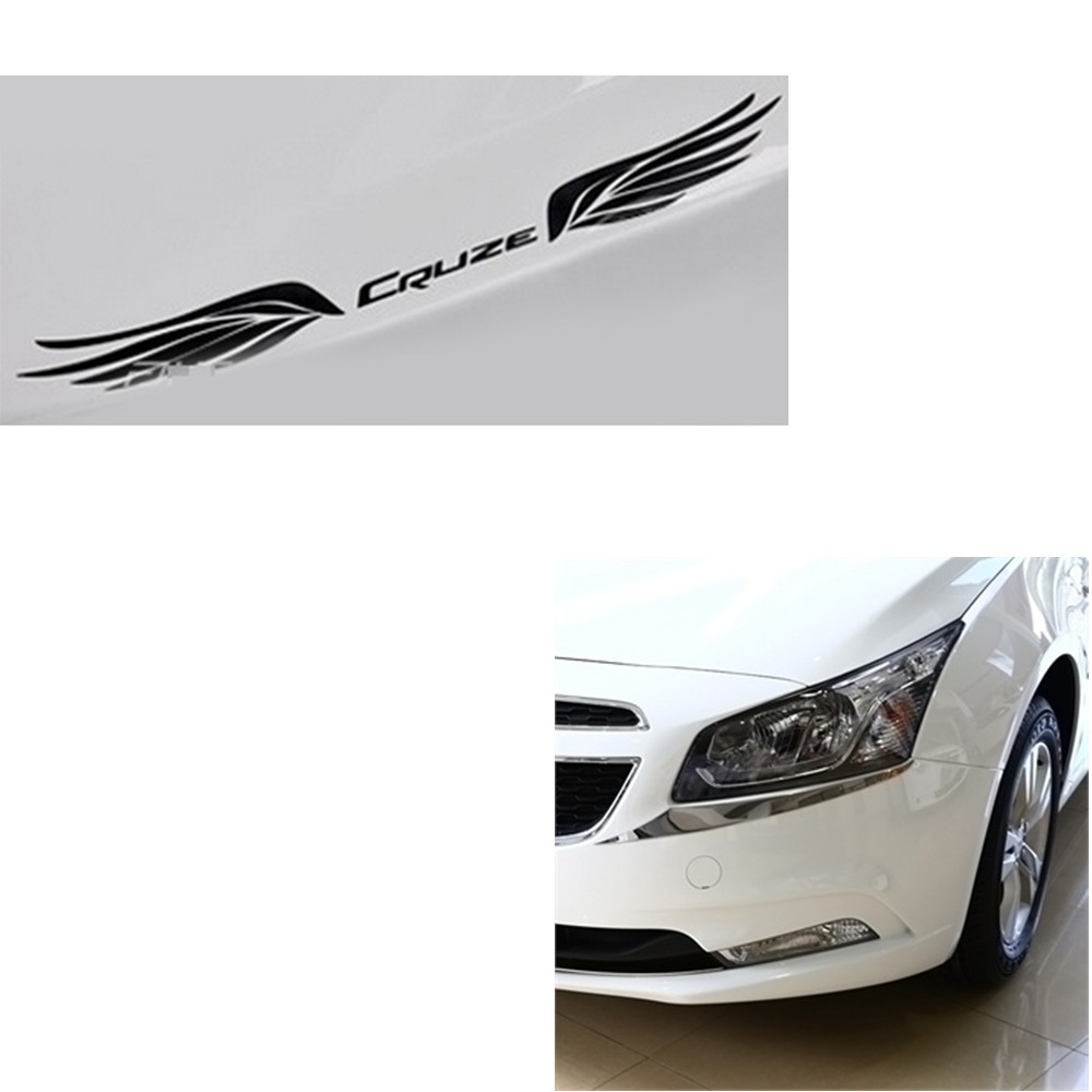 Decal Side Guard Line for CHEVROLET 2011-2014 CRUZE