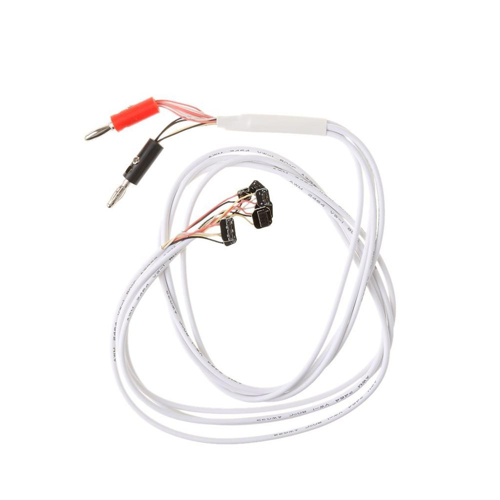 Kaisi Multi Funktion 7 In 1 Professionelle DC Power Strom Test Kabel ...