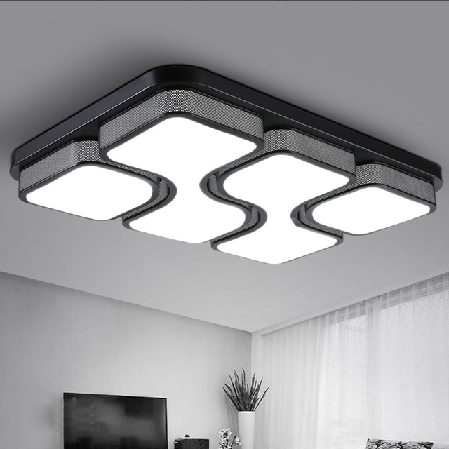 Modern Ceiling Light Lamparas De Techo Plafoniere Lampara