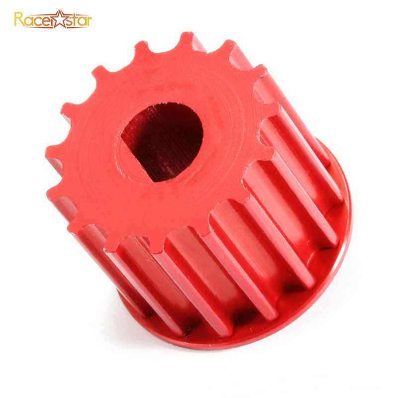 Racerstar Motor Gear Gears Cap Screw Red For BRH5065 BRH5045 Brushless Balancing Scooter Motor Accessories Spare Parts