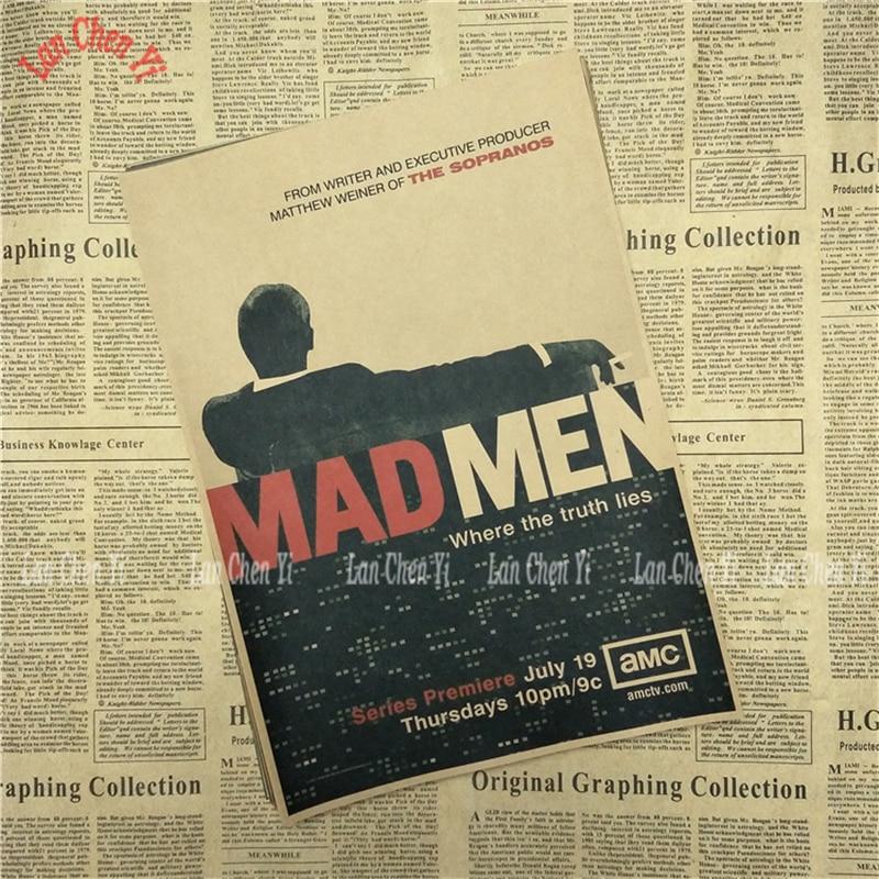 ჯილდოს მფლობელი ფილმი Mad Men - სახლის დეკორაცია - ფოტო 6