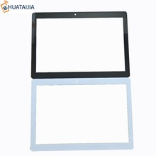 "Nuevo Panel Táctil digitalizador Para 10.1 ""DIGMA Plane 1512 3G PS1120MG Tablet de Pantalla Táctil de Cristal Sensor Reemplazo Envío gratis"