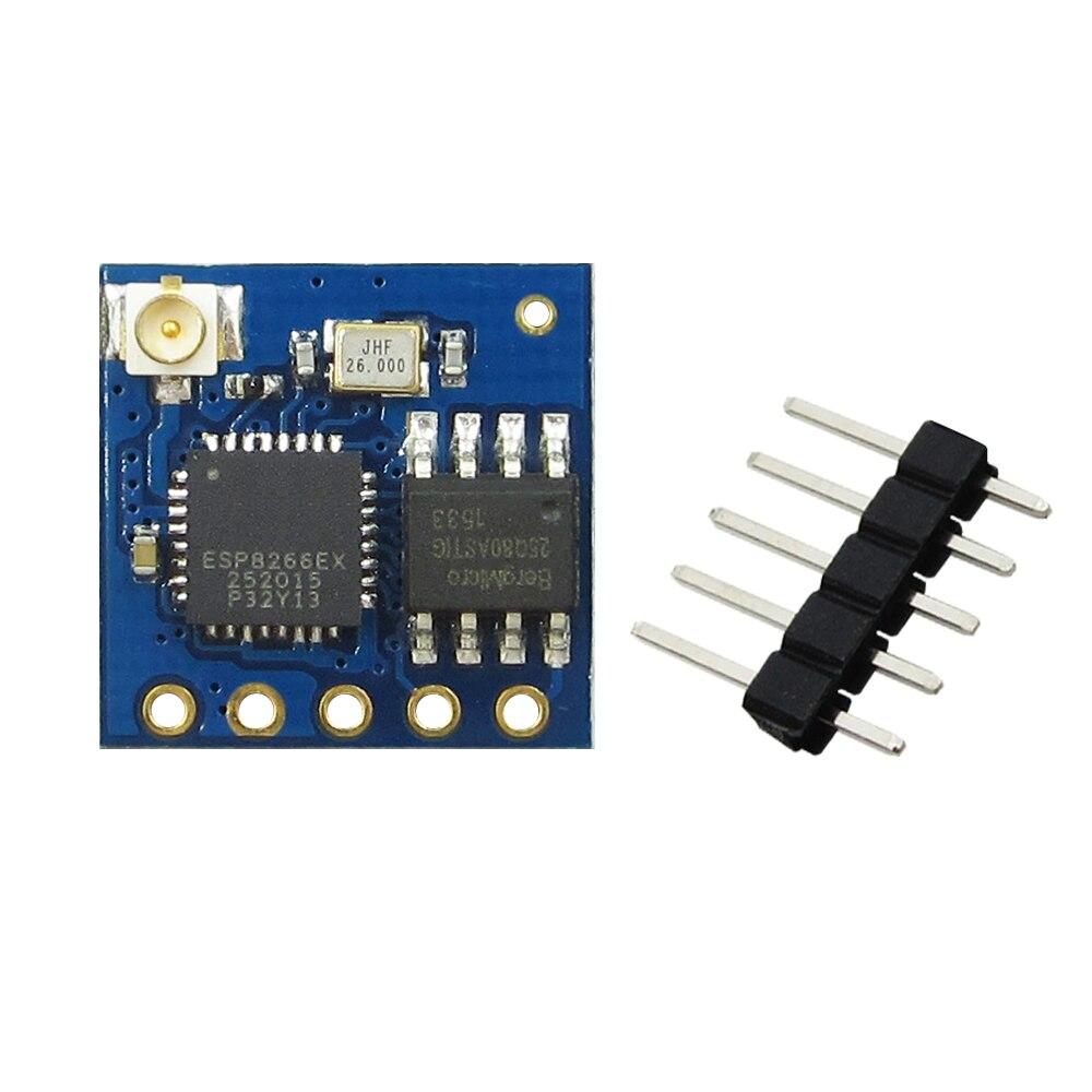 HAILANGNIAO ESP-05 ESP05 WiFi Module ESP8266 Serial WIFI AP And STA And AP + STA Wireless Coexistence Module