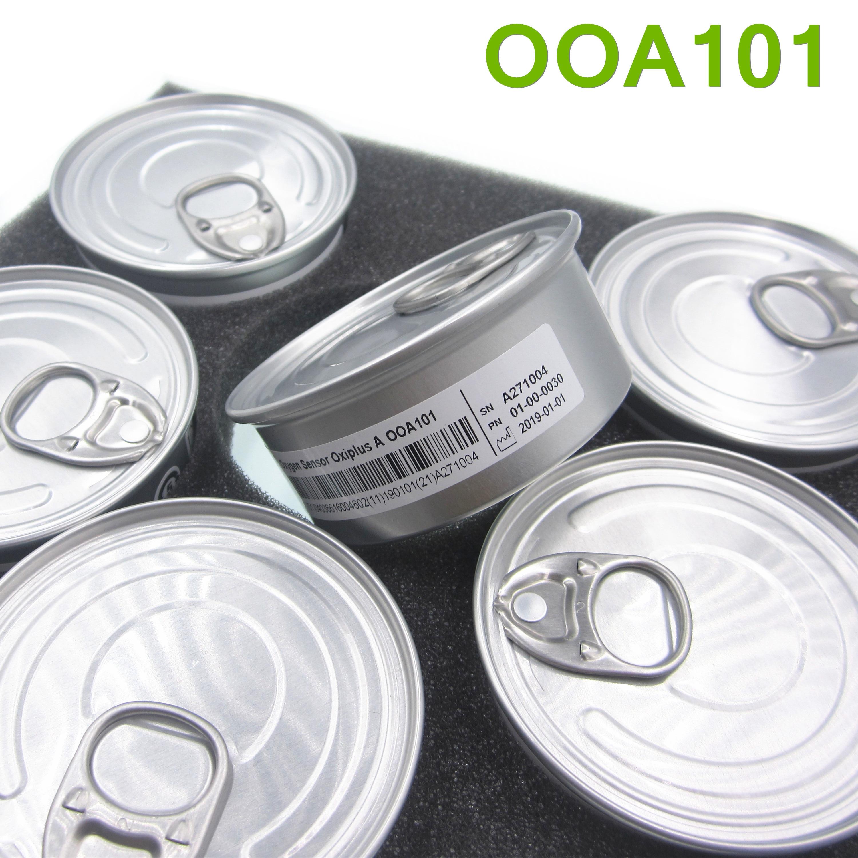 OOA101 Aluminum boxed long life oxygen sensor OOA101 00A101 ENVITEC Oxygen Sensor Oxiplus A Original authentic 00A101OOA101 Aluminum boxed long life oxygen sensor OOA101 00A101 ENVITEC Oxygen Sensor Oxiplus A Original authentic 00A101