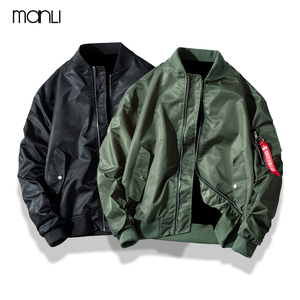MANLI Spring Men Outdoor Thin