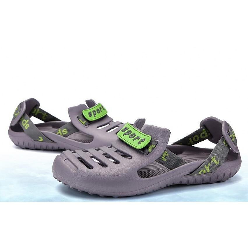 Man  sandals 2019 new fashion summer man breathable tenis feminino shoes casual Beach motorcycle