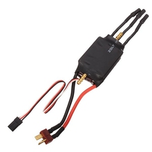 Brand NEW high quality 50A Water Cooled Brushless ESC with BEC For RC Boat