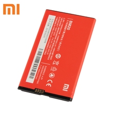 Xiao Mi Xiaomi BM20 Phone Battery For mi 2S MI2 2000mAh Original Replacement