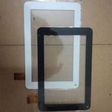"Baru untuk Denver TAQ-70242 Taq-70242 7 ""Tablet Touch Screen Panel Digitizer Kaca Sensor Pengganti(China)"