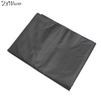 KiWarm Overvalue 350x260x90cm Rectangular Waterproof 10 Seater Furniture Cover Outdoor Garden Table Chair Protective Cover Cloth