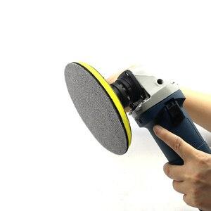 Image 3 - 10 шт., Высококачественная наждачная бумага, 6 дюймов